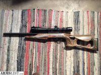 For Trade: Ruger 10/22 target/varmit