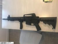 For Sale: PSA ar15 with upgrades