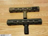 For Sale/Trade: Troy Ind. VTAC 13 in Free Float Handguard