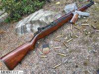 For Sale: M1 Garand Will ship
