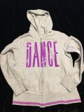 Justice size 12 hoodie