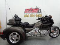 2010 Champion Trikes Honda GL 1800 Trikes Tulsa, OK