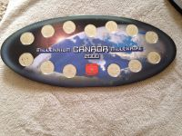 Mint Canadian Coins