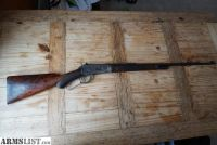 For Sale/Trade: Antique Special Order Winchester 1894