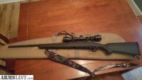 For Sale: Axis savage 308