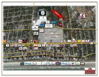 27th Avenue North-1.33 Acres-In the Heart of Myrtle Beach