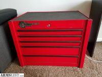For Sale: Matco proformance gun safe /tool box
