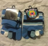 New Two set of kids gloves