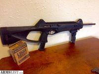 For Sale: Beretta CX4 Carbine