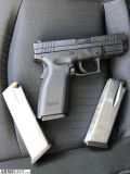 For Trade: Springfield XD .45 full size