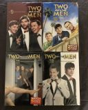 Two and a half men seasons 9-12 DVD