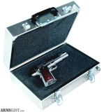 For Sale: Handgun Case by Kalispel
