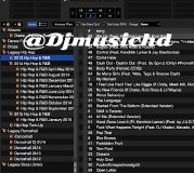 $100, DJ  music starter Drive over 750gb  and The Ultimate DancehallReggae and Soca Collection DJmusicHD