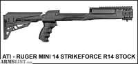 For Sale: ATI STRIKEFORCE TACTICAL STOCK FOR MINI 14