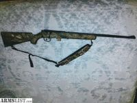 For Sale/Trade: Marlin xt22