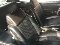 $41,995, 1967 Pontiac GTO