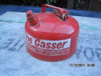 Vintage Gas Can (Eagle The Gasser)