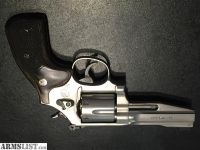 For Sale/Trade: SMITH & WESSON 686 SSR PRO .357