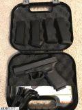 For Sale/Trade: Gen 4 Glock 19