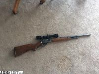 For Sale: Marlin .444 pre block safety