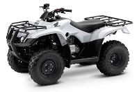 2018 Honda FourTrax Recon Utility ATVs Delano, CA