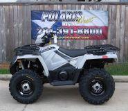 2018 Polaris Sportsman 570 EPS Utility Edition Sport-Utility ATVs Katy, TX