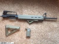 For Sale: Colt AR15/A2 upper assembly