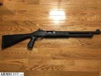 For Sale: Stevens 320 Tactical Pump Shotgun - 12GA