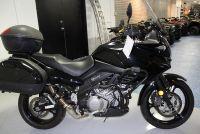 $5,500, 2012 Suzuki V-Strom 1000