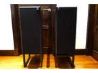 ATC SCM50A-SL active speakers, 350w 'CLASS A' amplification