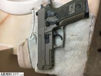For Sale/Trade: Sig Sauer P229 Scorpion 9mm