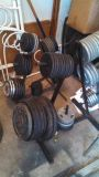 standard weights (mt pleasant)