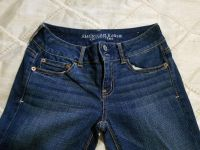 American Eagle jeans size 4