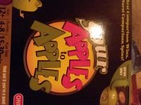 Sour apples to apples board game