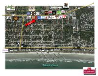 Scoggins Tract-.40 Acres-For Lease-Myrtle Beach, SC