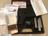 For Trade: Springfield XD Service .40