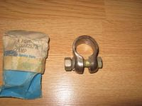Sell NOS Ford OEM Spindle Connecting Rod Clamp C5TZ-3287-A 1964 - 1966 F600/750 motorcycle in Springfield, Massachusetts, United States, for US $14.99
