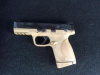 $550, SW MP 45C New In Box  Accessories and Ammo.