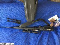 For Sale: sub moa Savage 6.5 creedmoor DOA Hunter XP