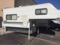 1998 Lance Lite SQUIRE 8ft