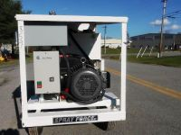 $3,995, 2008 Other THUNDER CAT GROUT PUMP/PLASTER PUMP