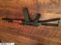 For Sale: Arsenal SLR 106CR 5.56 AK47 Maryland legal