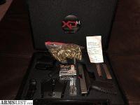 For Sale: Springfield XDM Range Kit