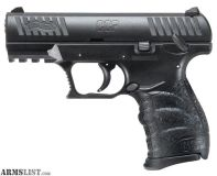 For Sale: $277 - BRAND NEW WALTHER CCP 9MM PISTOLS