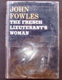 Classic Romance Novel... The French Lieutenant's Woman - Hardback