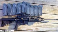 For Sale: COLT M4 (AR-15)