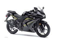 2012 Kawasaki Ninja 250R Sport Motorcycles Long Island City, NY
