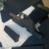 For Sale: Glock 17 Gen 4