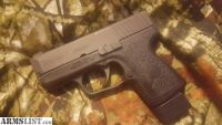 For Sale/Trade: Kahr PM40 night sights