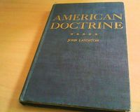 Book American Doctrine